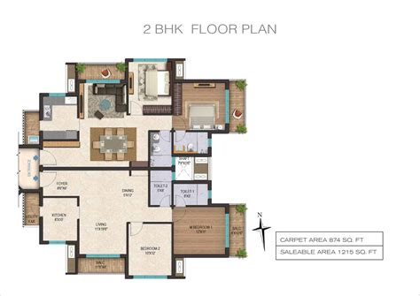 2 5 bhk floor plan floor plan of af tower metrozone