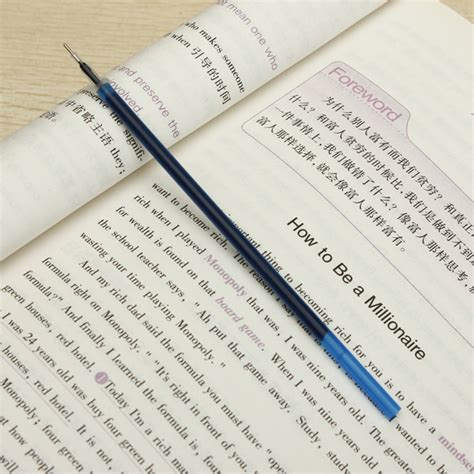How To Make Ink Disappear From Paper - magic invisible ink marker disappearing pen refill paper
