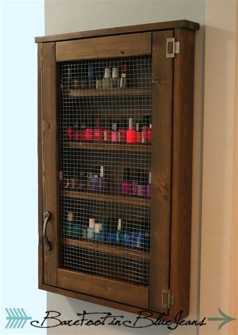 essential oil cabinet storage wood vegetable bin plans woodworking projects plans