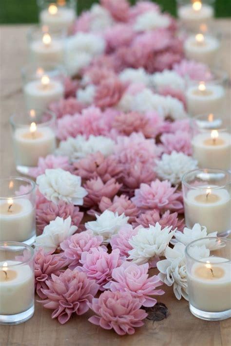 Floristik Hochzeit Tischdekoration by Tischdekoration Hochzeit Blumenschmuck Selber Machen