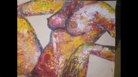 imagenes artisticas pinturas pinturas artisticas de modelo desnudo youtube