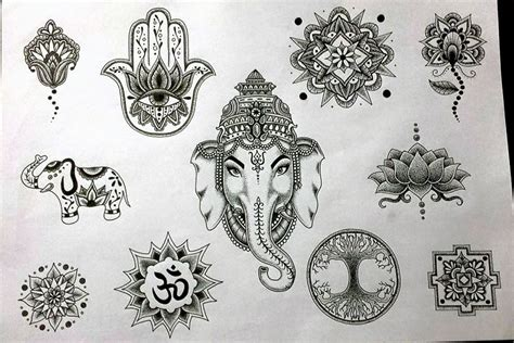 dots before my eyes by kaleidoscope tattoos on deviantart