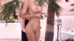 Micaela Schaefer Nude Photos Thefappening