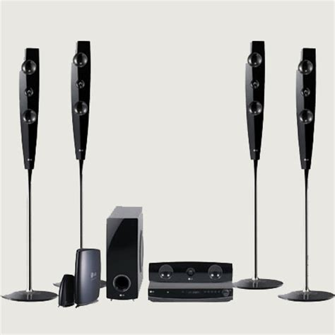 lht888 new home theater system by lg techgadgets