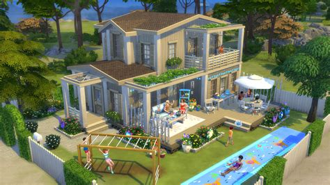 backyard stuff the sims community spotlight 5 the sims 4 backyard
