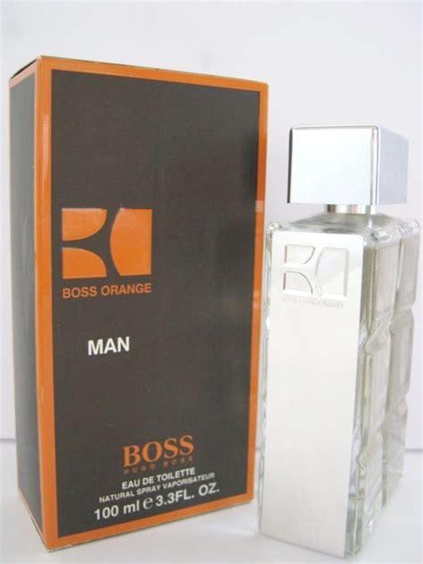 Parfum Hugo Orange Original jual parfum original hugo orange for edt 100ml