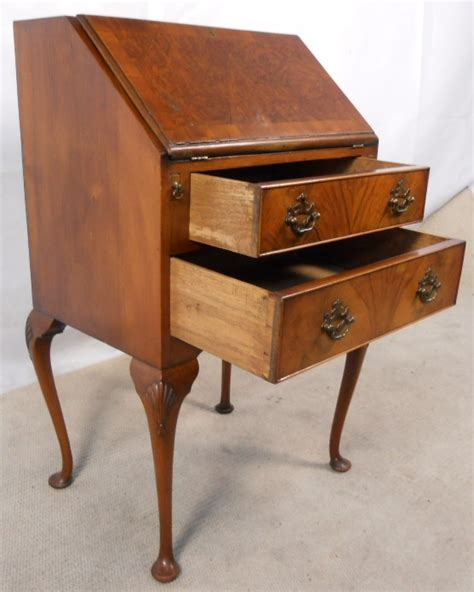 queen anne writing antique ladies desk antique furniture