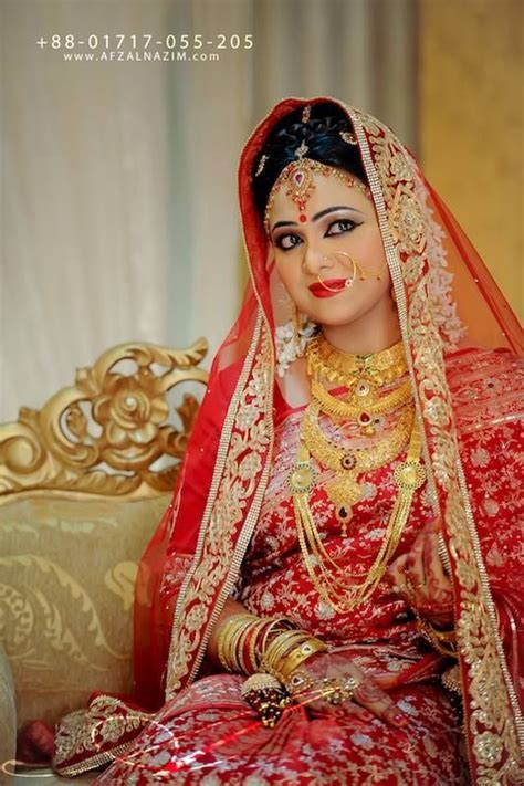 1000  images about Brides from Bangladesh on Pinterest