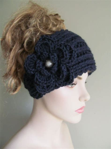 2in1 Set Jellow Mustard 101 best images about knitted headbands on