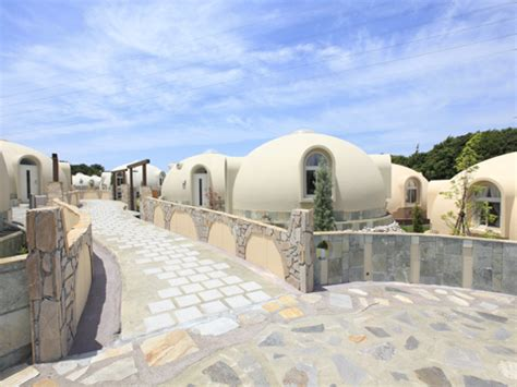 amazing dome cottages in toretore village sirahama toretore village sirahama wakayama japan odenza