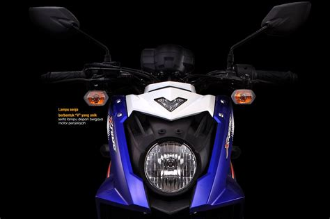 Moncong X Ride yamaha x ride skutik berkonsep adventure kphmph no speed limit