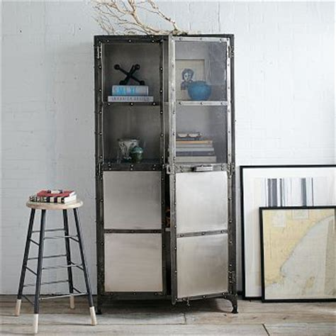 West Elm Patchwork Armoire - 35 best images about bookcases and shelves on