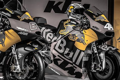 redbull motocross see the red bull ktm factory team motogp bikes photos