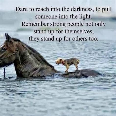 stand up to treachery get out of darkness docufilm review moving on quotes inspirational quotes 0003 5