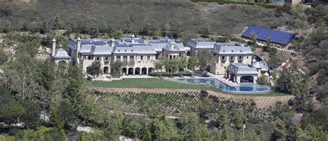 gisele bundchen and tom brady s home zimbio