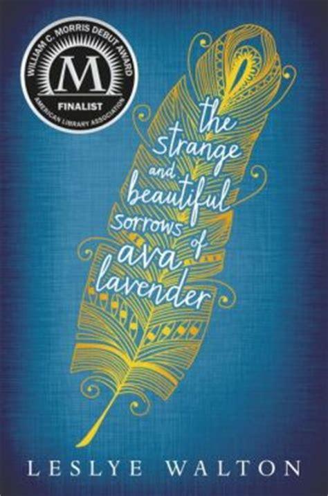 The Strange Library Ushardback the strange and beautiful sorrows of lavender hamilton east library website