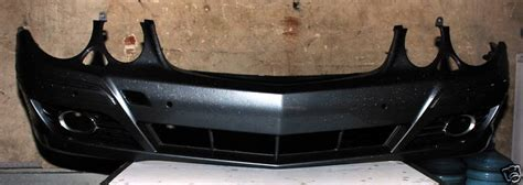 Service Manual Removing Front Bumper Cover On A 2007