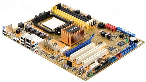 Pc Help Center ixbt labs asus m3n h hdmi motherboard page 1