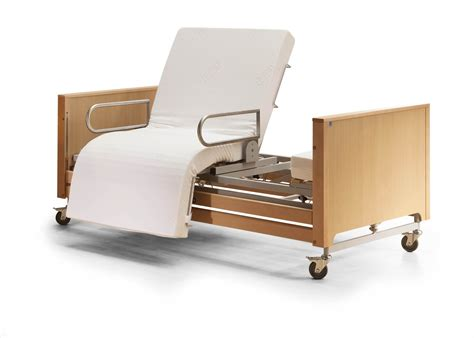 futon care motorized hospital beds