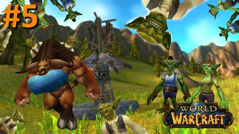 Who Let The Goblins Out Galacula And Rayd8 by Goblin World Of Warcraft Vanilla Let S Play