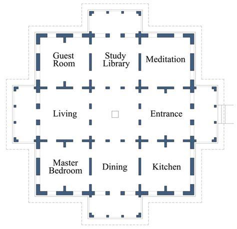 vastu rooms placement my experience of maharishi vastu architecture around the
