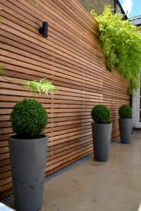 Privacy Screening For Patios by Patio Deck Privacy Screens 187 Design And Ideas