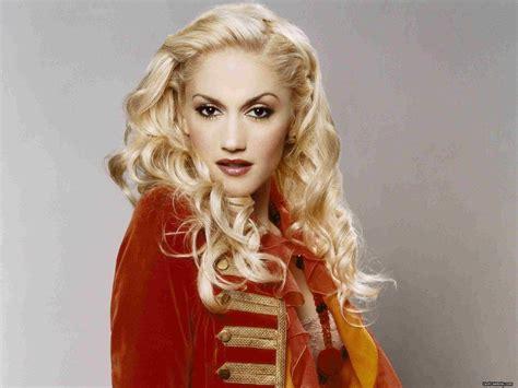 Gwen Stefani by Gwen Stefani Gwen Stefani Wallpaper 8141501 Fanpop