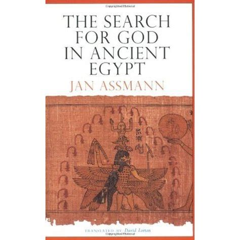searching for god in the garbage books the search for god in ancient by jan assmann