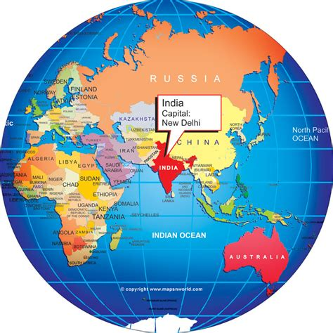 world map image india where is india world globe clipart best clipart best