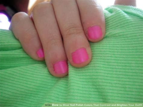 nail polish color youland foster wears what color nail does wear what color nail polish does