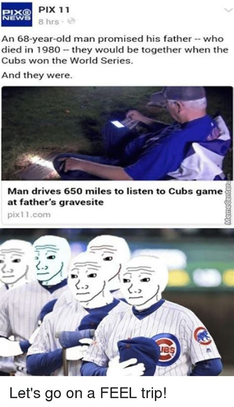 Feel Trip Meme - funny world series memes of 2017 on sizzle cub