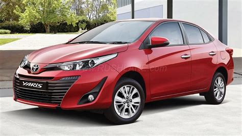 Day Running Light Set Modul Allnew Yaris new toyota yaris india launch on 18th may bookings open