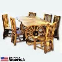 Western Kitchen Table 1000 Images About Wagon Wheel Decor On Wagon Wheels Wagon Wheel Table And Westerns