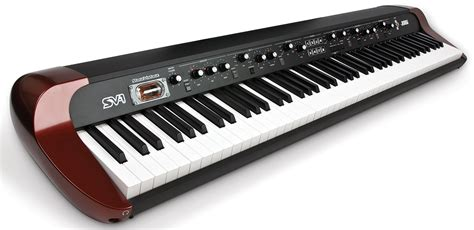 the korg sv1 stage vintage piano soulful neo soul and r b production