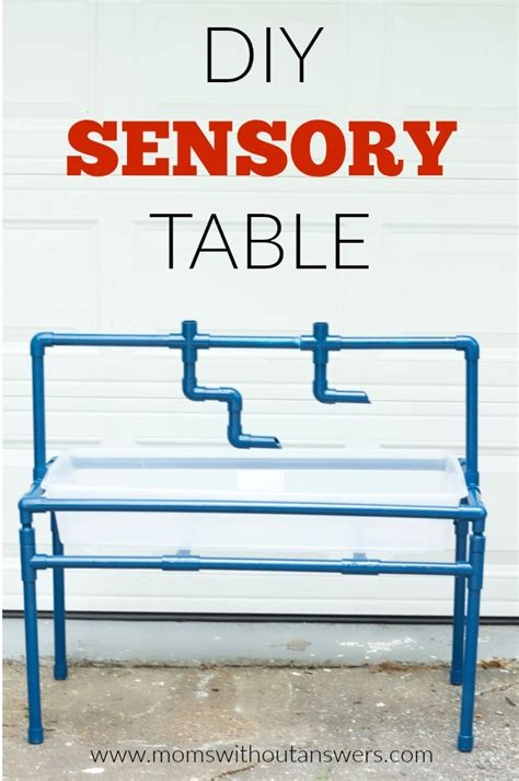 diy sensory table moms without answers