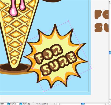 membuat poster adobe illustrator berbagi create a creamy ice cream poster on illustrator