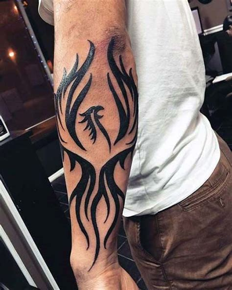 lower arm tribal tattoos best 25 tribal ideas on