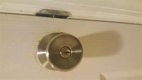 Open Locked Interior Door Open Locked Door Floors Doors Interior Design