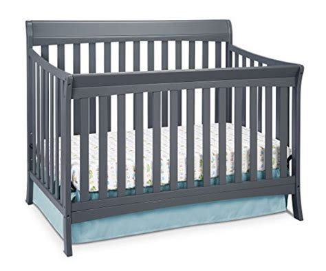 Crib Deal by Storkcraft Avalon 4 In 1 Convertible Crib Deals From