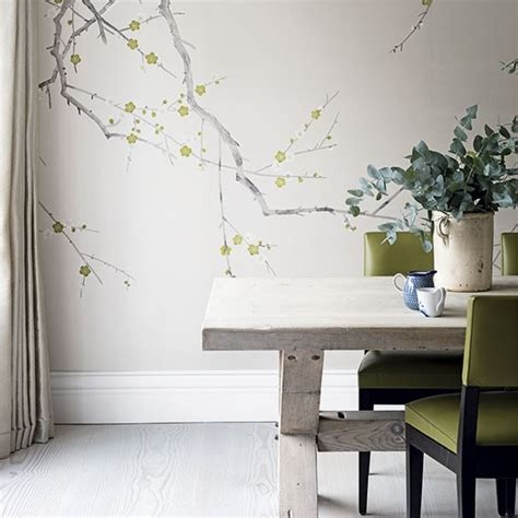 simple floral kitchen wallpaper ideas 10 of the best
