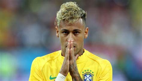 corte de neymar 2018 russia cabelo de neymar na copa 2018 virou febre hairstylist