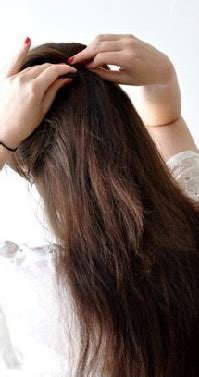 tutorial rambut cepol tutorial rambut wanita model cepol klasik gaya vintage