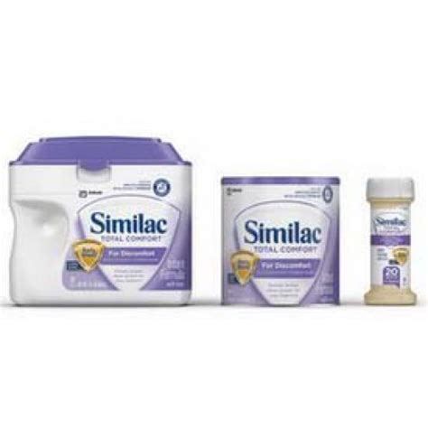 total comfort formula babies children buy similac total comfort with iron