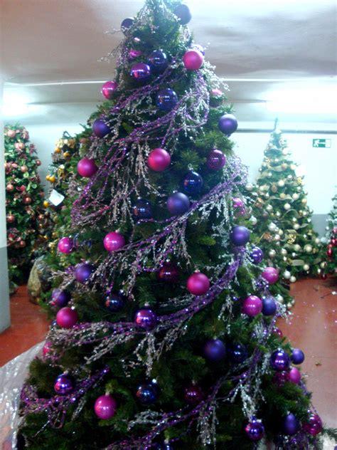 193 rbol de navidad morado b m 193 rboles de navidad