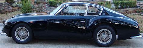 Ebay Motors Aston Martin by 1960 Aston Martin Db4 Gt Zagato Recreation Images Via
