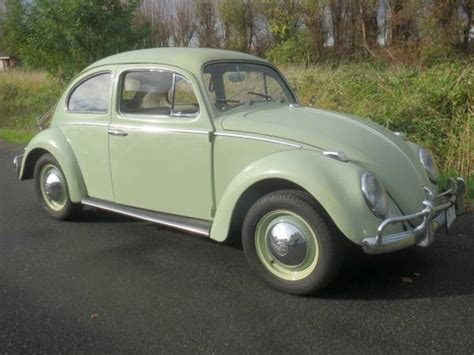 original volkswagen beetle used original 63 vw beetle for sale by owner