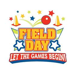 field day let the games begin temporary tattoo positive