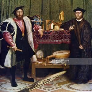 George De Selve - bishop georges de selve getty images