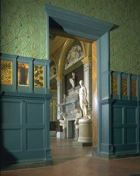 Green Dining Room At The South Kensington Museum The 25 Best Ideas About Albert Museum On