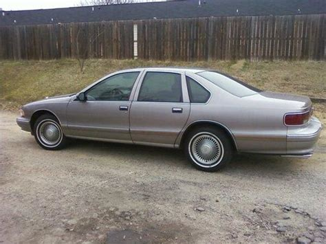 vehicle repair manual 1995 chevrolet caprice classic regenerative braking boxch3vyridah 1995 chevrolet caprice classicsedan 4d specs photos modification info at cardomain